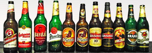 czech-bottles-beers
